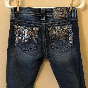 Size 26 Miss Me Jeans